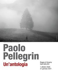 Mostra antologica di Paolo Pellegrin