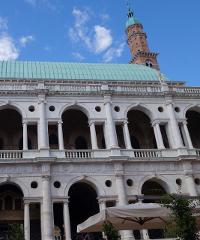 Passeggiata virtuale tra i monumenti più iconici di Vicenza