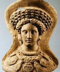 Massimo Campigli e gli Etruschi - Una pagana felicità