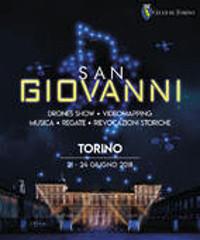 Torino festeggia San Giovanni con numerose iniziative