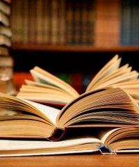 Libri da sentire, vedere, gustare: gastronomia d'autore