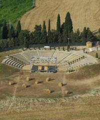11 Lune a Peccioli con tanta musica, teatro ed eventi
