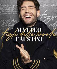 Dopo il Festival di Sanremo, Matteo Faustini incontra i fan