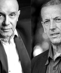 FTD Offstage - Dialoghi in streaming con Elio De Capitani e Marco Baliani
