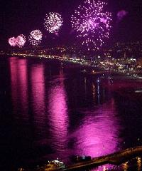 La Notte Rosa 2020: 7 giorni di festa gratuita su 100 km di costa