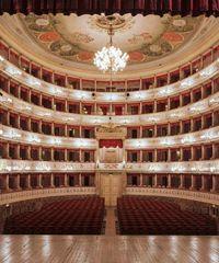 Teatro Comunale Luciano Pavarotti: spettacoli in streaming