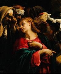 A Roma una mostra dedicata ad Orazio Borgianni