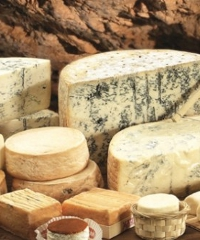 Forme 2020, Bergamo capitale internazionale dei formaggi