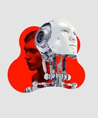 Il rapporto tra Umani e Robot in mostra al Mudec