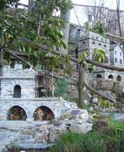 Il Presepe nel Bosco a Bargagli