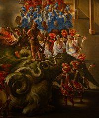Scopri virtualmente 7 opere dei Musei in Comune di Roma