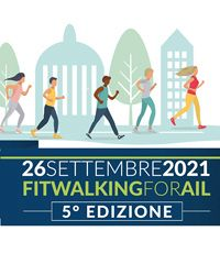 Fitwalking for AIL in Umbria