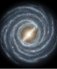 Astrotalk: tra le pieghe della Galassia