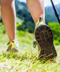 Torna la Giornata Mondiale del Trekking Urbano a San Saverino Marche