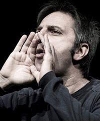 """Christian Di Domenico in """"U Parrinu - La mia storia con Padre Pino Puglisi ucciso dalla mafia"""""""