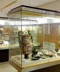 Gran virtual tour del Museo Nazionale Archeologico di Altamura