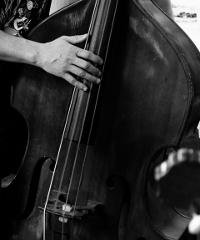 Javier Girotto Trio in concerto con