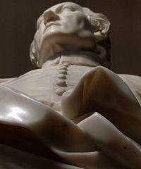 Le opere dello scultore carrarese Cybei in mostra