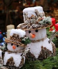 Fiera di Natale 2019: artigianato e oggettistica da regalare