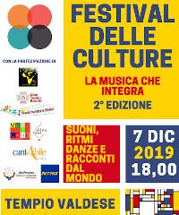 Festival delle culture - La musica che integra