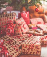 Natale a Reggio 2019