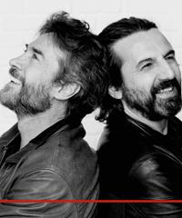 FTD Offstage - Dialoghi in streaming con Alessio Boni e Omar Pedrini