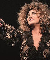 Marcella Bella torna in concerto a Ferrara