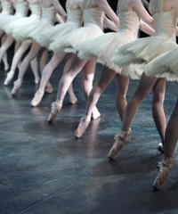 Balletto online alla Scala con la Serata Grandi Coreografi