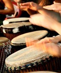 Bongo Borgo, il Festival delle Percussioni a Pratella