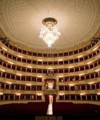 In scena l'opera 'Il turco in Italia' di Giacomo Rossini