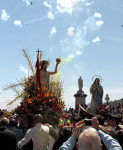 ANNULLATO - Settimana Santa di Lipari