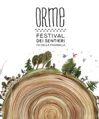 Orme, festival dei sentieri
