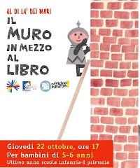 Incontro letterario per bambini (5-6 anni)