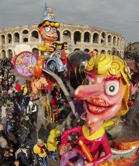 Il Carnevale del Bacanal del Gnoco