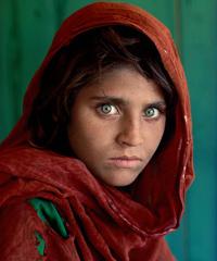 Icons: in mostra a Conegliano gli scatti di Steve McCurry