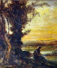 Il paesaggio raccontato da oltre 90 opere dei grandi maestri italiani