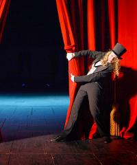 Piccole sere d'estate con il Teatro Piccolo La Ribalta