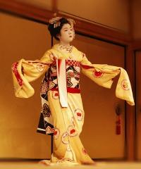 Ciclo di incontri sulla Musica ed Estetica dell'Asia