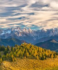 Ritorno dall'Alpe