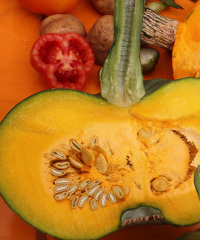 Di zucca in zucca 2019, l'itinerario gastronomico della zucca