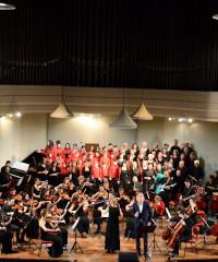 Concerto alla Cappella Madonna della Crosa di Albiano d'Ivrea