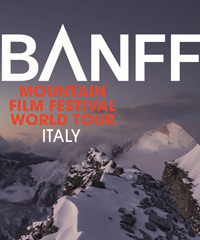 Il BANFF Mountain Film Festival torna a Veneto