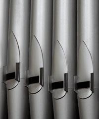OrgelMesse, 50 messe con musica d'organo