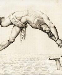 """Mostra iconografica """"Giochi e sport all'ombra del Vesuvio"""""""