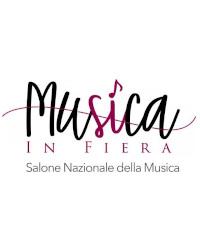 Musica in fiera: salone della musica