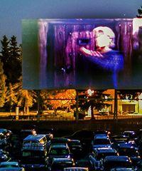 Scalo Milano Outlet diventa un Cinema Drive-in ad ingresso gratuito