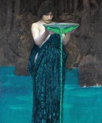 SOSPESO FINO A DATA DA DESTINARSI - 200 opere raccontano il mito di Ulisse, dall'antichità al Novecento