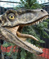 World of Dinosaurs, i dinosauri sbarcano a Tesimo!