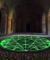 Rinviata a data da destinarsi la Biennale Light Art 2020
