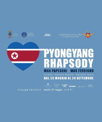 Pyongyang Rhapsody: digital art in mostra a Catania